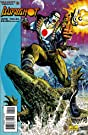 Bloodshot (1993-1996) #26