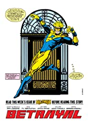 Booster Gold (1986-1988) #24