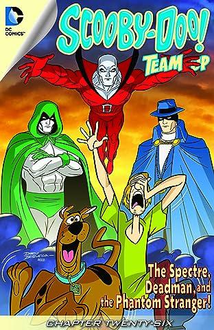 Scooby-Doo Team-Up (2013-) #26