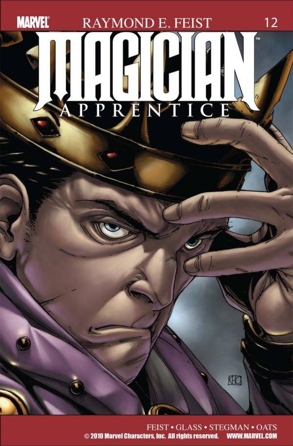 Magician: Apprentice Riftwar Saga #12 (of 17)