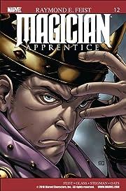 Magician: Apprentice Riftwar Saga #12
