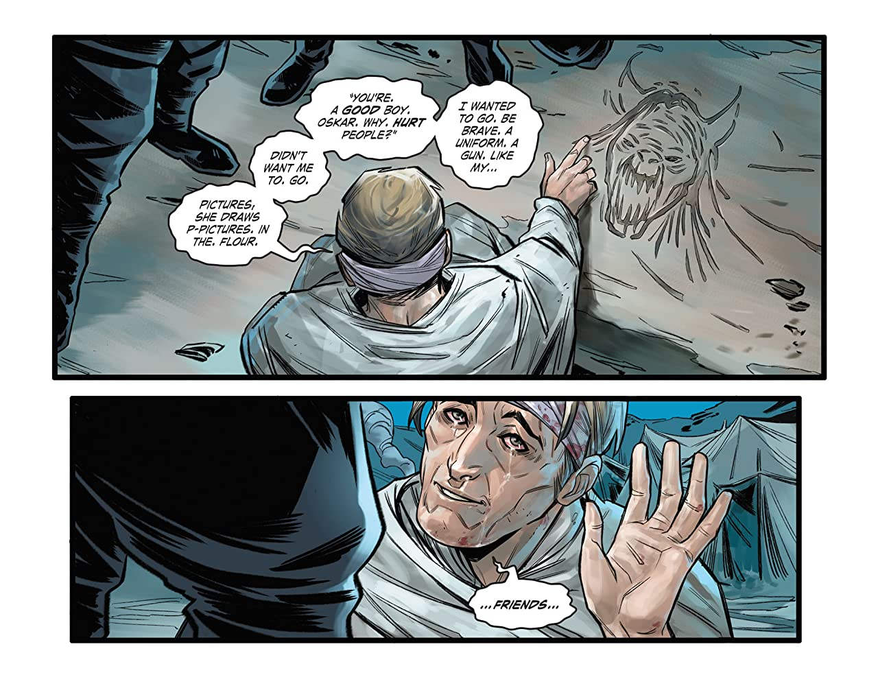 DC Comics: Bombshells (2015-2017) #22