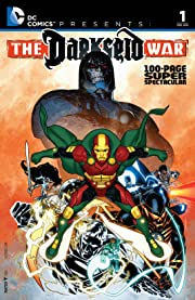 DC Comics Presents: Darkseid War 100-Page Spectacular (2015) #1