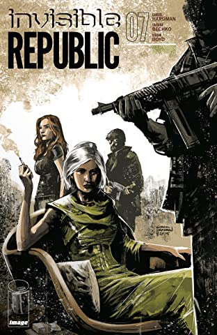 Invisible Republic No.7