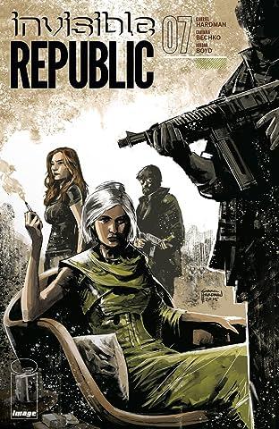 Invisible Republic #7