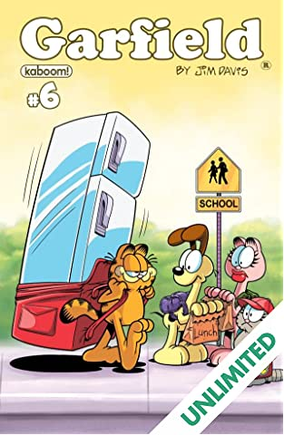 Garfield #6