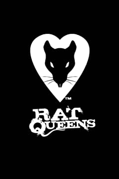 Rat Queens: The Deluxe Edition Tome 1