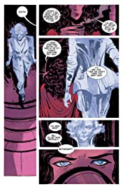 Scarlet Witch (2015-2017) #1