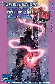 Ultimate X-Men #13