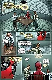 Deadpool (2015-2017) #3