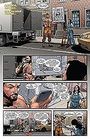 Hercules (2015-2016) #2