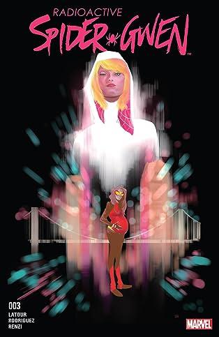 Spider-Gwen (2015-2018) #3