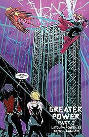 Spider-Gwen (2015-) #3