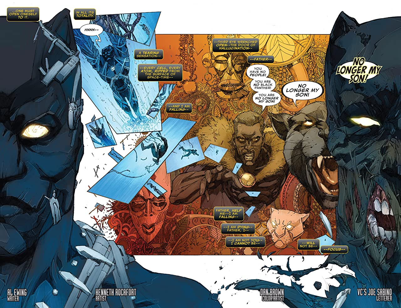 Ultimates (2015-2016) #2