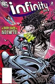 Infinity Inc. (2007-2008) #2