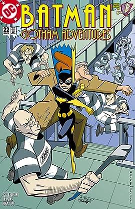 Batman: Gotham Adventures #22