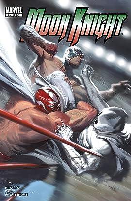 Moon Knight (2006-2009) #29