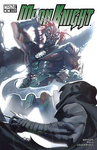 Moon Knight (2006-2009) #30