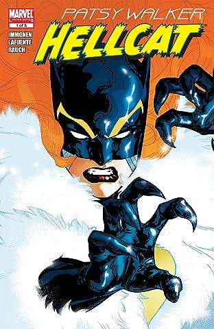 Patsy Walker: Hellcat (2008-2009) #1 (of 5)
