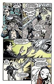 The Invisibles Vol. 2 #20