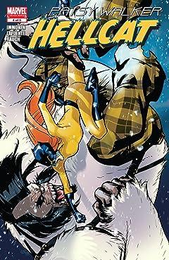 Patsy Walker: Hellcat (2008-2009) #4 (of 5)