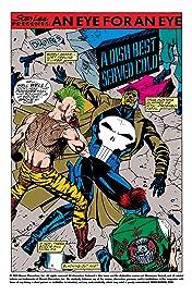 Punisher War Journal (1988-1995) #3