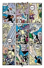 Legion of Super-Heroes (1989-2000) #26
