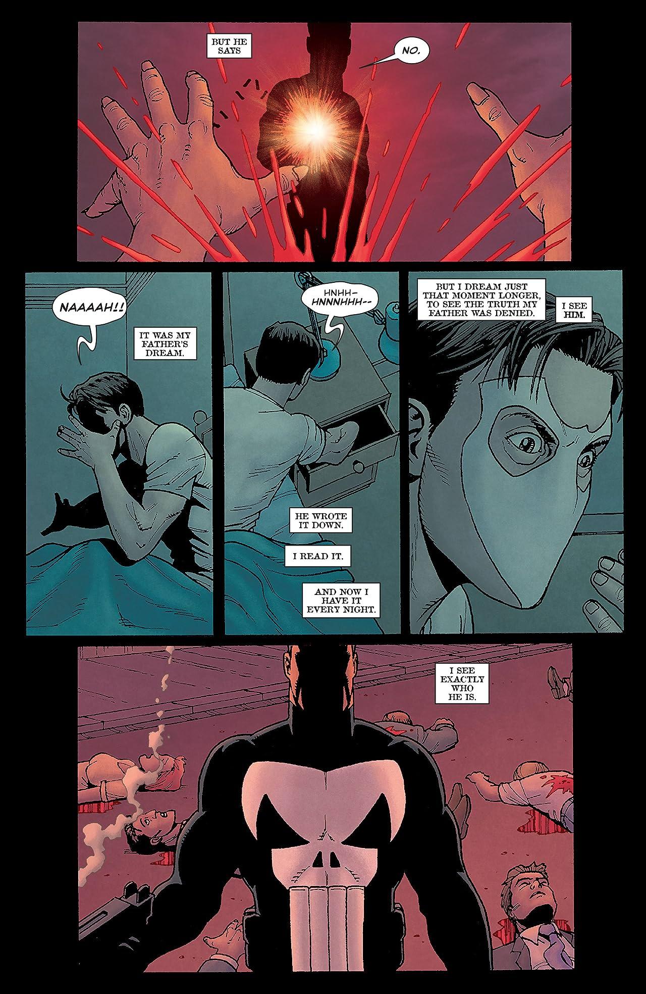 Punisher War Zone (2008-2009) #2 (of 6)