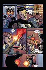 Punisher War Zone (2008-2009) #6 (of 6)