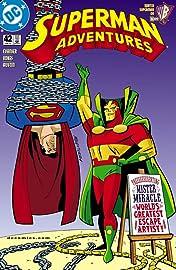 Superman Adventures (1996-2002) #42