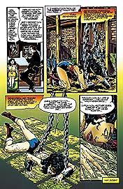 Wonder Woman (1987-2006) #120