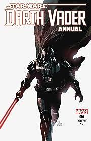 Darth Vader (2015-2016) Annual #1