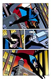 Batman: Gotham Adventures #24