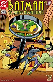 Batman: Gotham Adventures #28