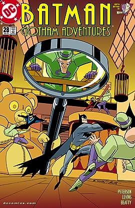 Batman: Gotham Adventures #28