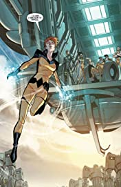 All-New Inhumans (2015-2016) #2
