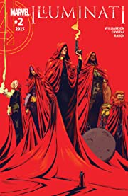Illuminati (2015-2016) #2