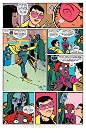 The Unbeatable Squirrel Girl (2015-) #3