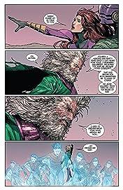 Uncanny Inhumans (2015-2017) #3