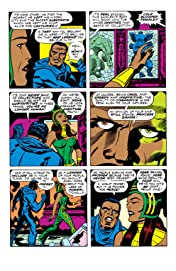 Black Panther (1977-1979) #5