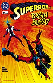 Superboy (1994-2002) #34
