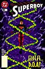 Superboy (1994-2002) #35