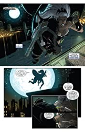 Black Panther: The Man Without Fear (2010-2012) #520