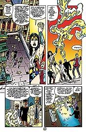 Wonder Woman (1987-2006) #121