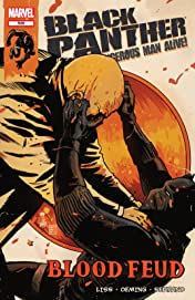 Black Panther: The Most Dangerous Man Alive (2010-2012) #528