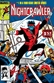 Nightcrawler (1985-1986) #1 (of 4)