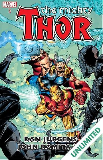 Thor by Jurgens & Romita Jr. Vol. 3