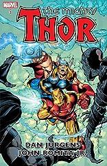 Thor By Jurgens and Romita Jr. Vol. 3