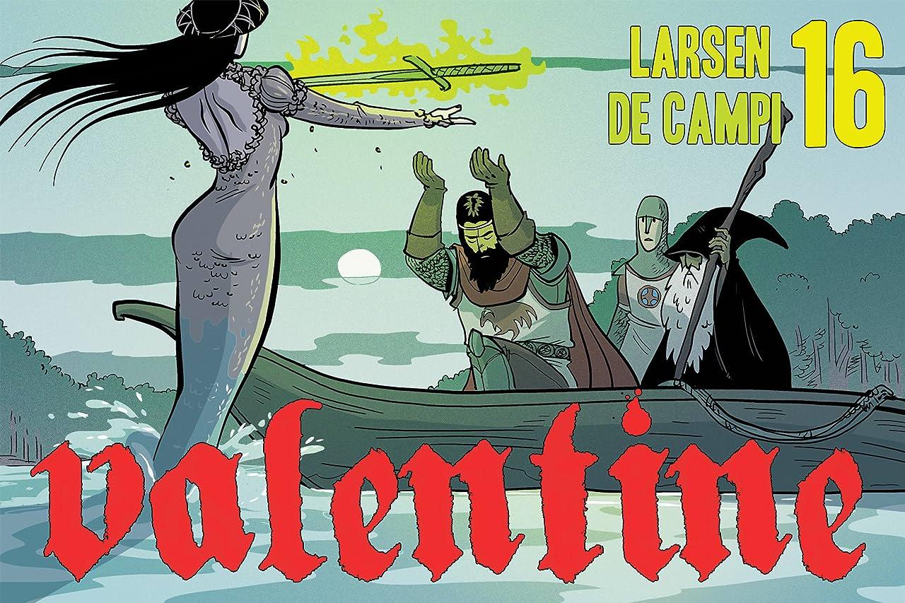 Valentine #16