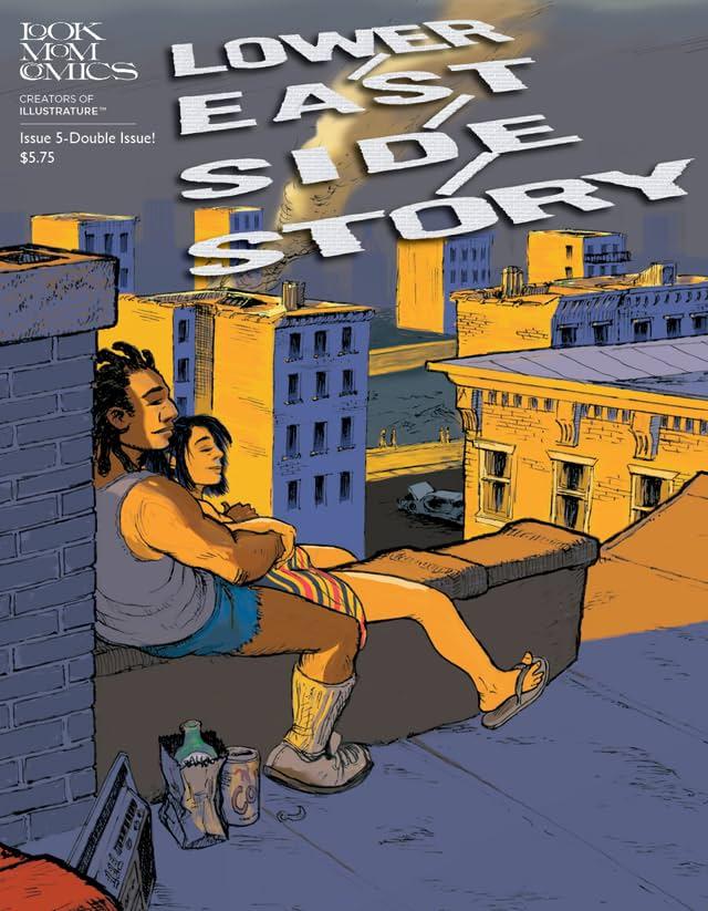 Lower East Side Story #5